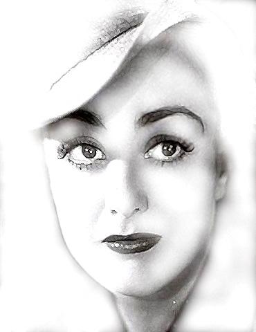 Joan Crawford por markt